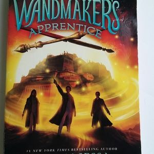 THE WANDMAKERS APPRENTICE